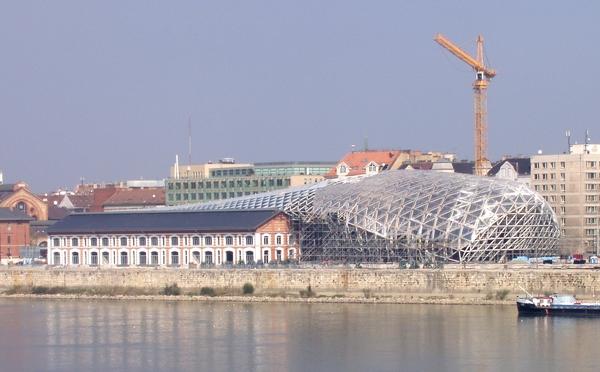 CET budapešť
