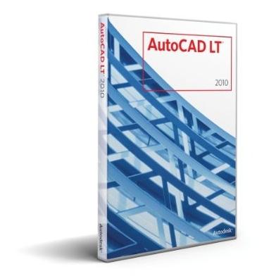 AutoCAD 2010 LT
