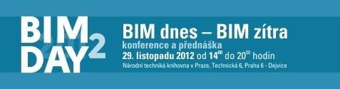 Konference BIM2DAY