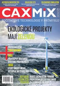 CAXMIX 2/2010