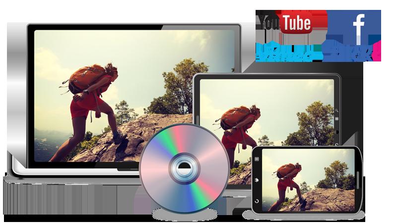 Corel Video Studio X10 – Sdílejte!