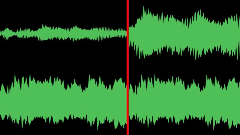 Corel Video Studio X10 – Normalizace zvuku