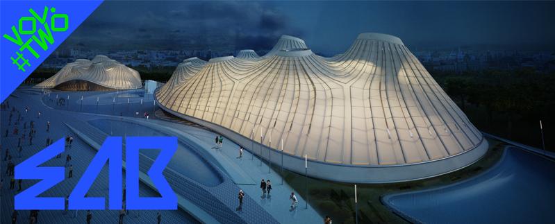 Bienále experimentální architektury #2