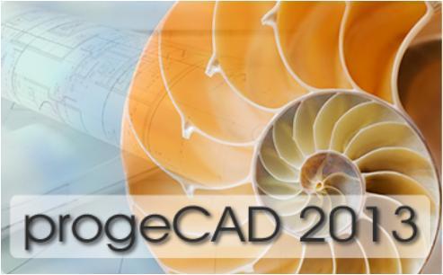 progeCAD 2013