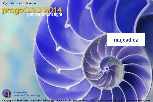 progeCAD 2014